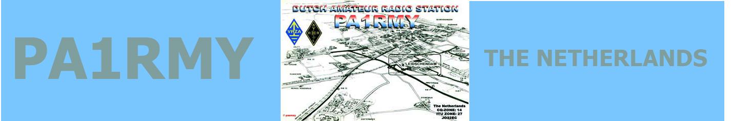 www.pa1rmy.nl